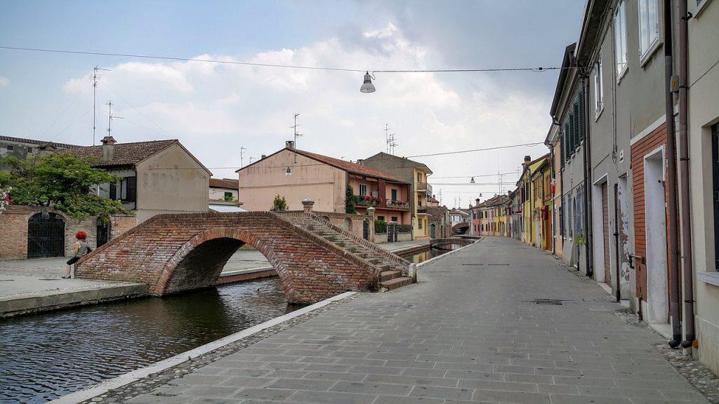 Cosa vedere vicino Bologna