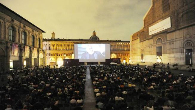 eventi a bologna: cinema all'aperto